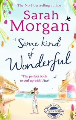 Some Kind of Wonderful Sarah Morgan 9780263915341