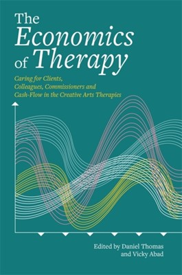 The Economics of Therapy  9781849056281