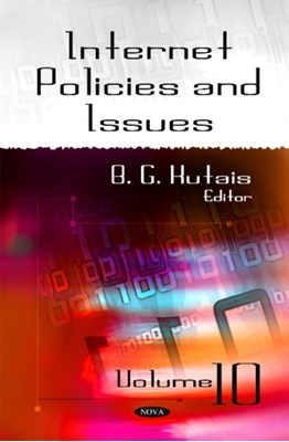 Internet Policies & Issues  9781619420700