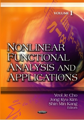 Nonlinear Functional Analysis & Applications  9781619420595