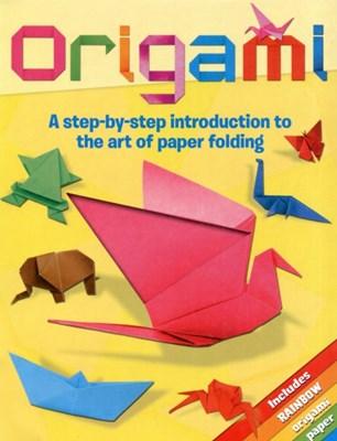 Origami Deborah Kespert 9781848586505