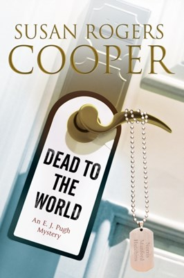 Dead to the World Susan Rogers Cooper 9780727884589