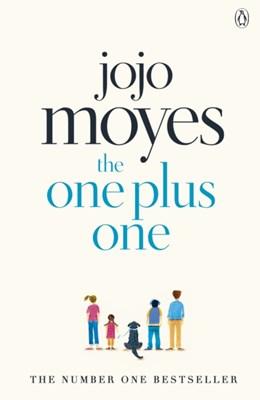 The One Plus One Jojo Moyes 9781405909051