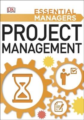 Project Management DK 9780241186312