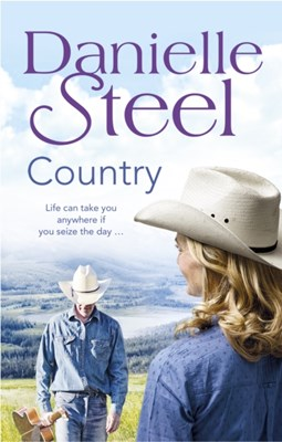 Country Danielle Steel 9780552166195