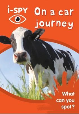 i-SPY On a car journey i-SPY 9780008182700
