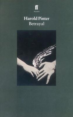 Betrayal Harold Pinter 9780571305483