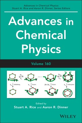 Advances in Chemical Physics  9781119165149