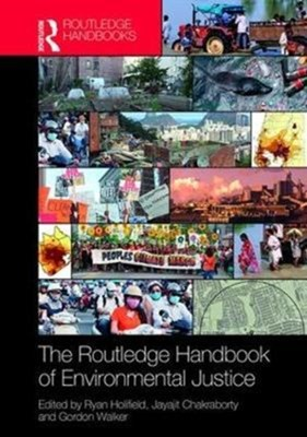 The Routledge Handbook of Environmental Justice  9781138932821