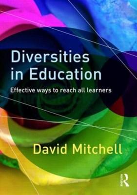 Diversities in Education David Mitchell 9781138924703