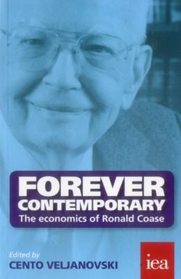 Forever Contemporary  9780255367103