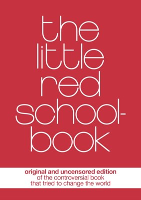 The Little Red Schoolbook Soren Hansen, Jesper Jensen 9781780661308