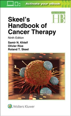 Skeel's Handbook of Cancer Therapy  9781496305558