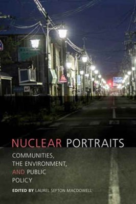 Nuclear Portraits  9781442626294