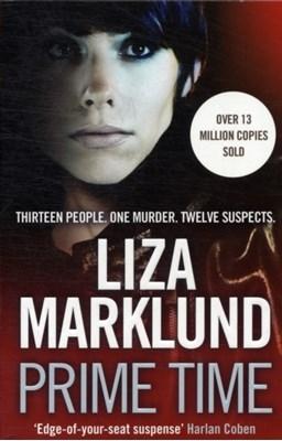 Prime Time Liza Marklund 9781849835138