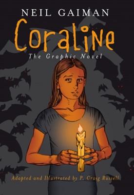 Coraline Neil Gaiman 9780747594062