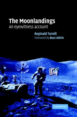 The Moonlandings Reginald Turnill 9780521035354