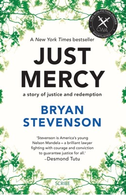 Just Mercy Bryan Stevenson 9781925228311