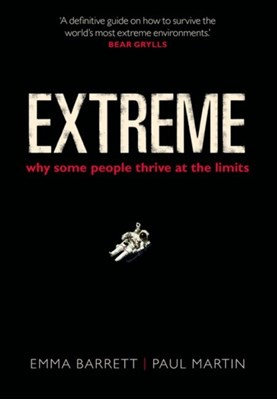 Extreme Emma Barrett, Paul Martin 9780199668595