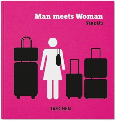 Yang Liu. Man meets Woman UNKNOWN, Yang Liu 9783836553988