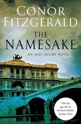 The Namesake Conor Fitzgerald 9781408831564