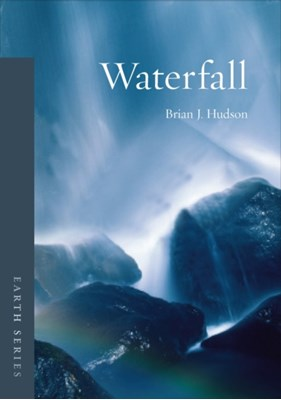 Waterfall Brian James Hudson 9781861899187