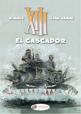 El Cascador Jean van Hamme 9781849181020