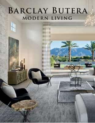 Barclay Butera Modern Living Barclay Butera 9781423642220