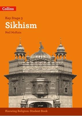 Sikhism Neil McKain 9780008227746