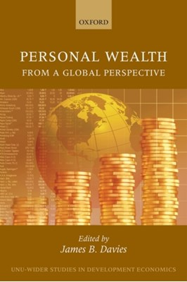 Personal Wealth from a Global Perspective  9780199548897