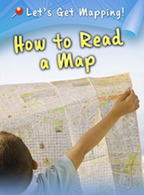 Let's Get Mapping! Pack A of 6 Melanie Waldron 9781406249248