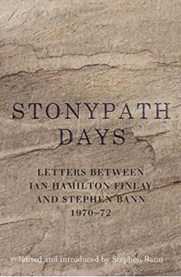 Stonypath Days Finlay 9781908524720
