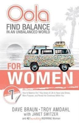 Oola for Women D. Braun, Troy Amdahl, Dave Braun 9780757319846
