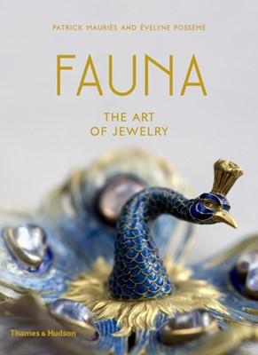 Fauna Patrick Mauries 9780500519981