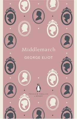Middlemarch George Eliot 9780141199795