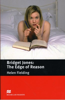 Macmillan Readers Bridget Jones Edge of Reason Intermediate Without CD A Collins 9780230400221