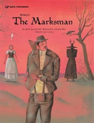 Weber's the Marksman  9781925233773