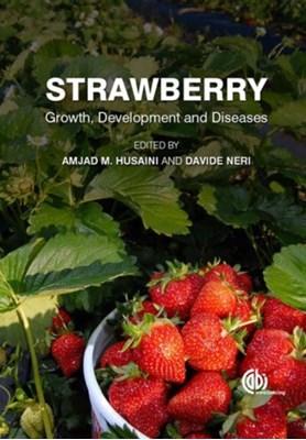 Strawberry  9781780646633