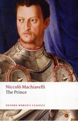 The Prince Niccolo Machiavelli 9780199535699