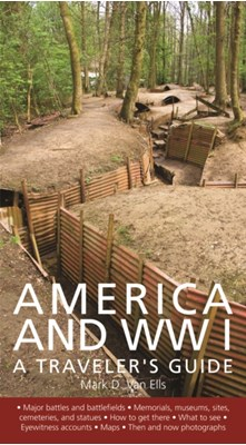America and World War I Mark D Van Ells 9781566569750
