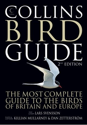Collins Bird Guide Lars Svensson 9780007267262