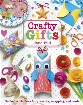 Crafty Gifts Jane Bull 9780241275801