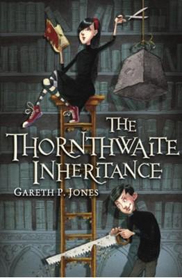 The Thornthwaite Inheritance Gareth P. Jones 9780747599821