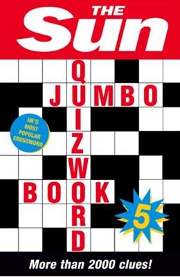 Sun Jumbo Quizword Book 5 The Sun 9780007264506