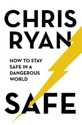 Safe Chris Ryan 9781473664357
