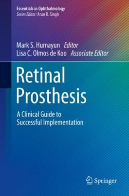 Retinal Prosthesis  9783319672588