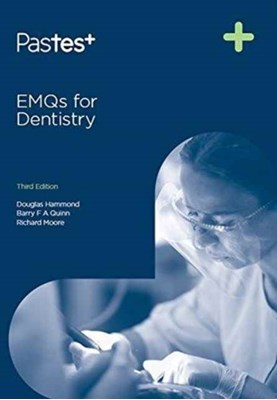 EMQs for Dentistry Doug Hammond 9781905635986