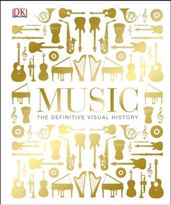 Music DK 9781409320791