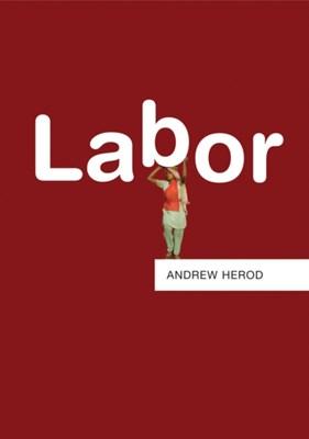Labor Andrew Herod 9780745663876