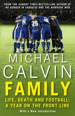 Family Michael Calvin 9781784756109